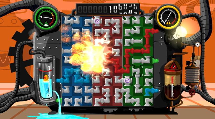 Heron: Steam Machine | Multiplayer