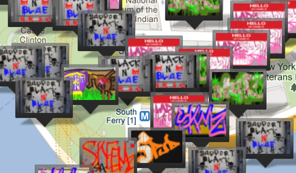 Tagging And Graffiti Games For Xbox