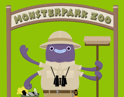 Monsterpark Zoo