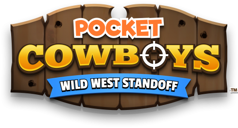 Pocket Cowboys Logo